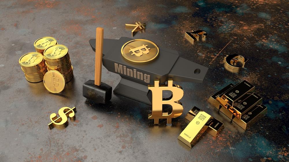 Cryptocurrency Mining(暗号資産(仮想通貨)のマイニング)
