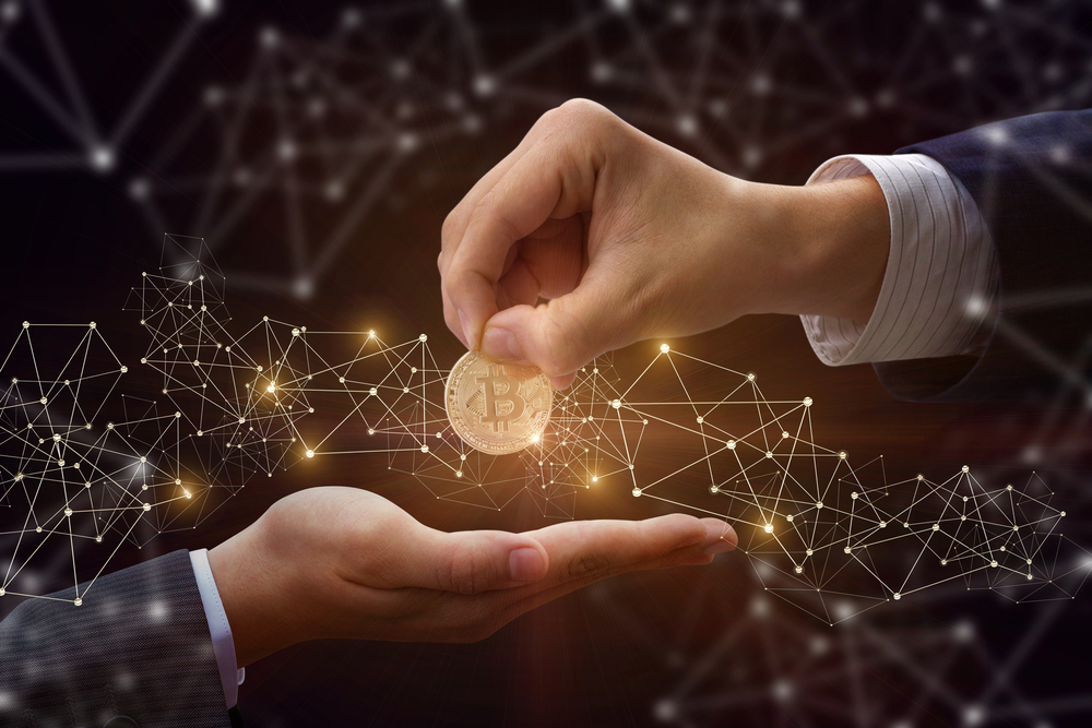 cryptocurrency lending(暗号資産(仮想通貨)レンディング)