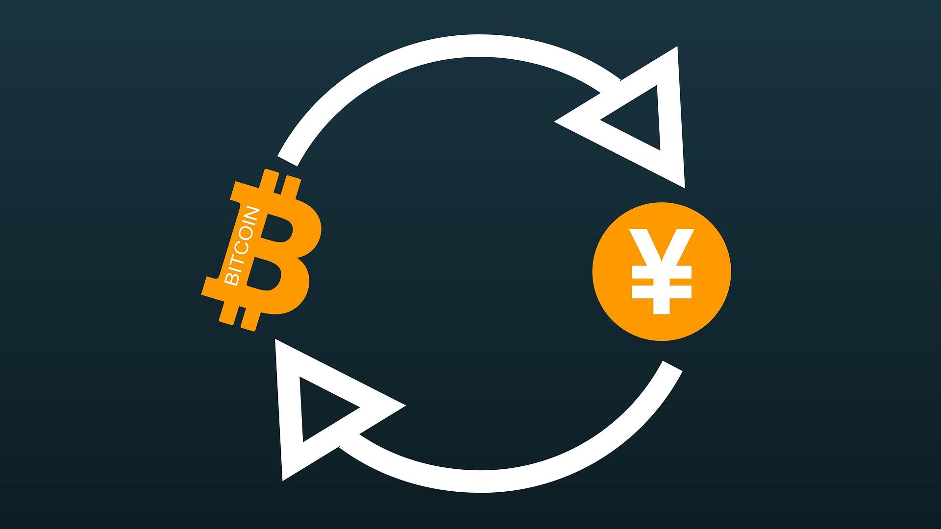cryptocurrency to yen(暗号資産(仮想通貨)入金・出金)