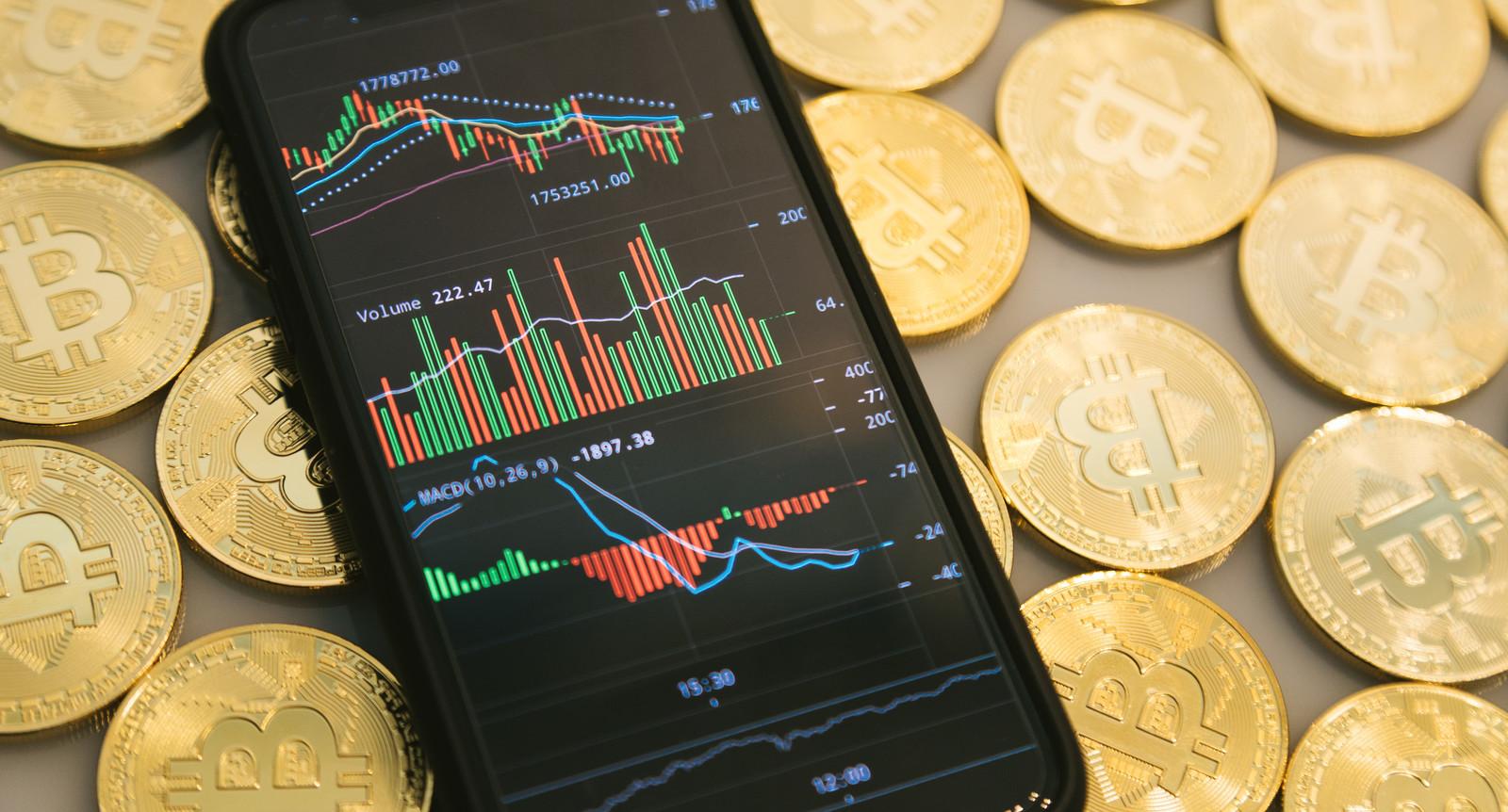 cryptocurrency trading(暗号資産(仮想通貨)取引)