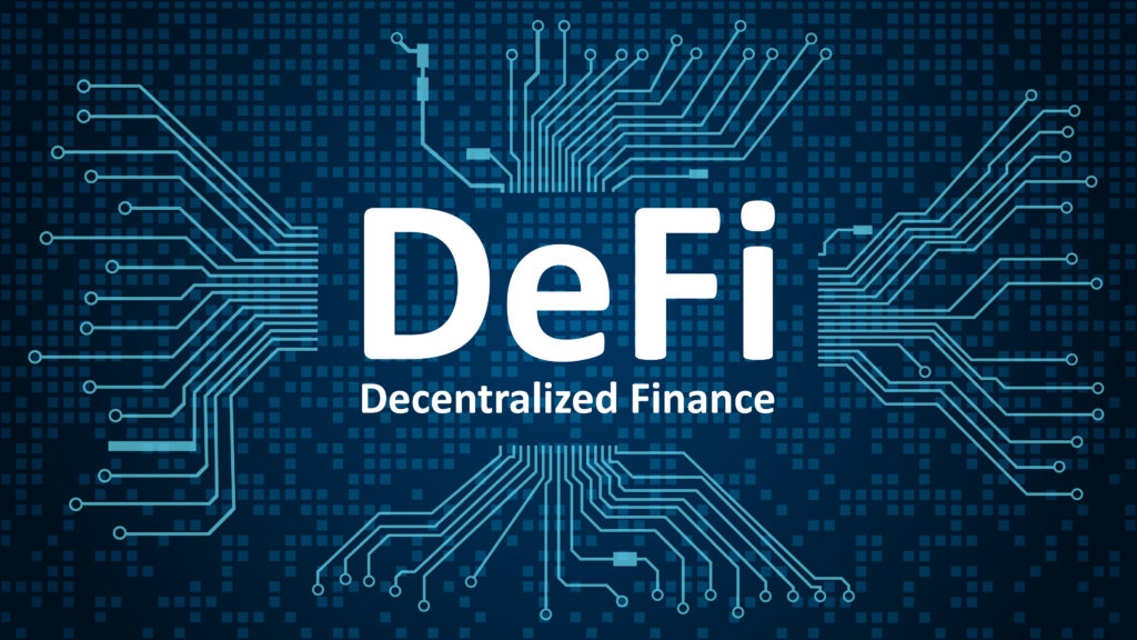 DeFi (Decentralized Finance)