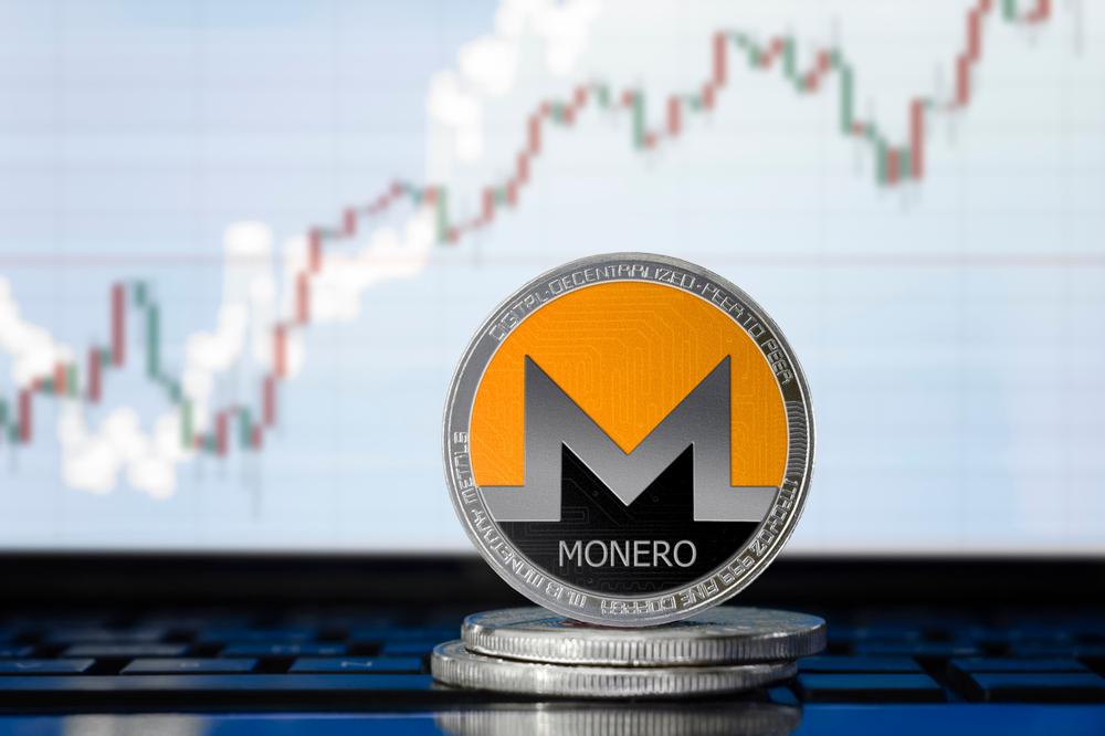 Monero(XMR)モネロ