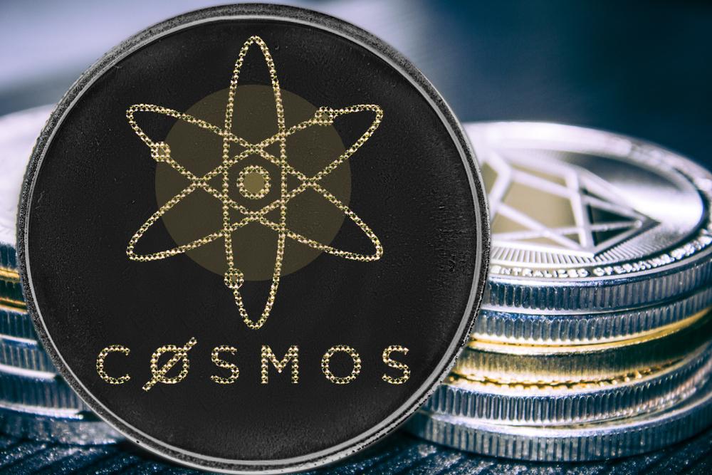 Cosmos (ATOM) アトム