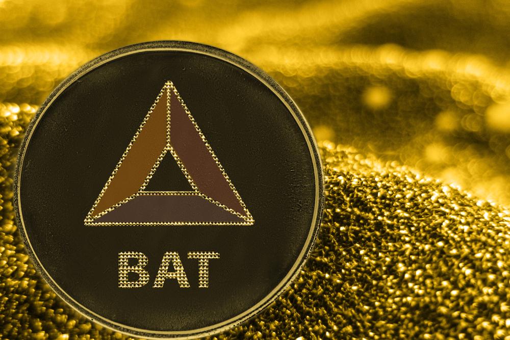 Basic Attention Token(BAT)バット
