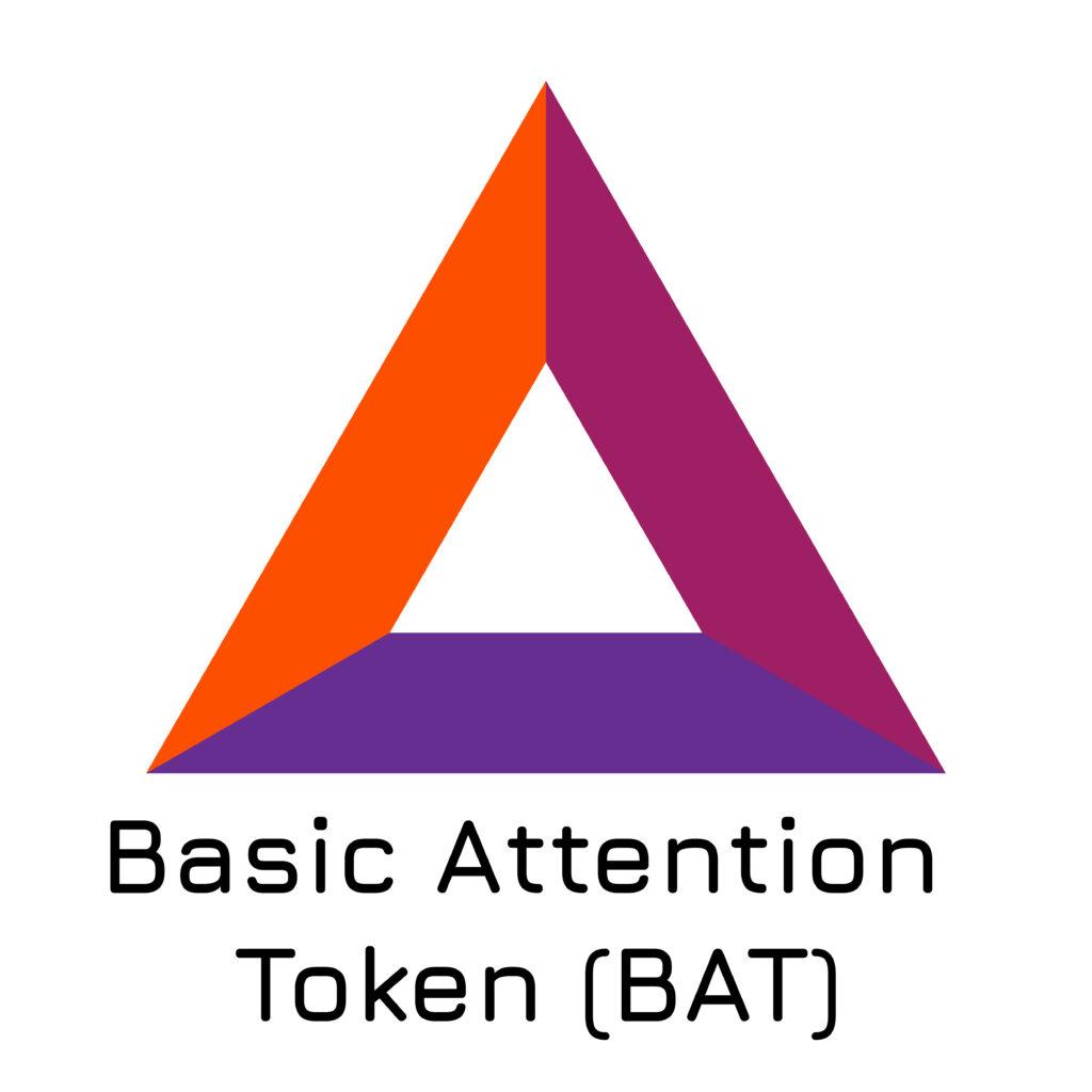 Basic Attention Token(BAT)バットロゴ
