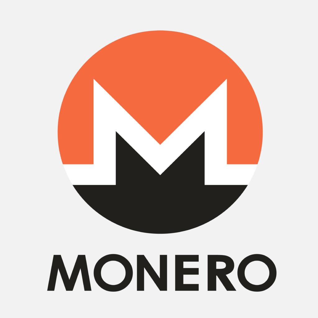 モネロ(Monero/XMR)ロゴ