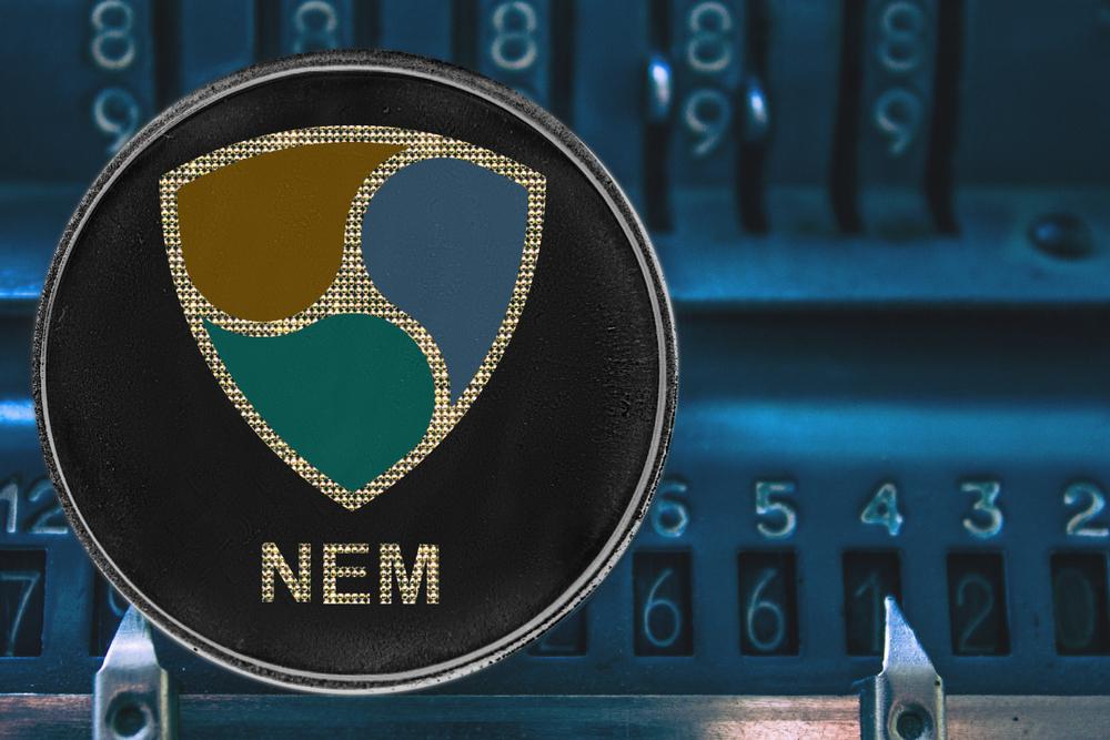 NEM(XEM)ネム