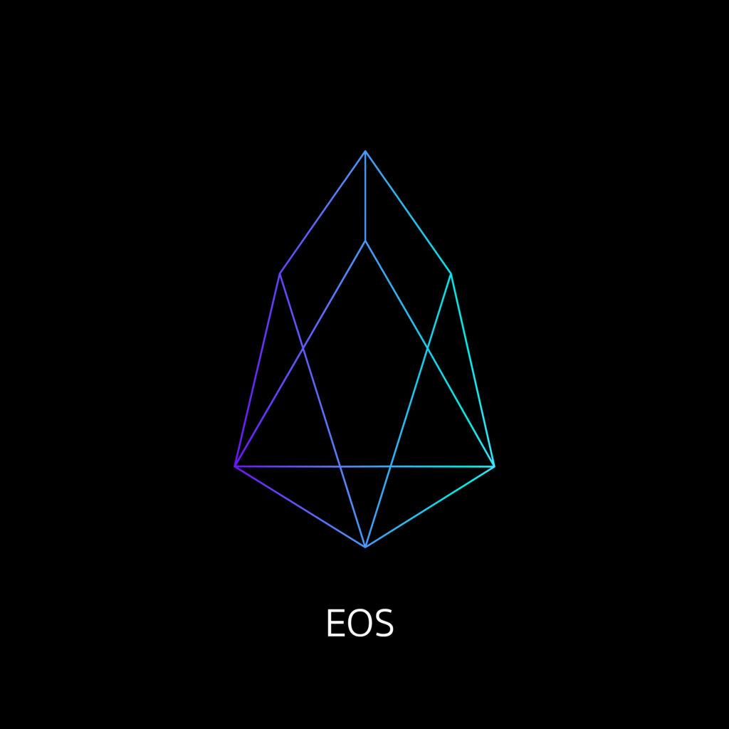 イオス(EOS)ロゴ