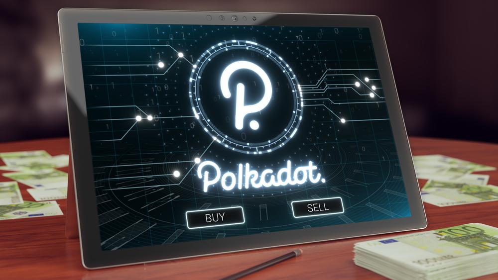 Polkadot(DOT)ポルカドット