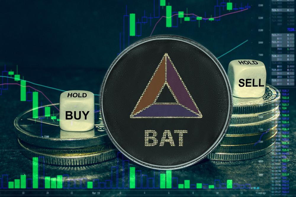 Basic Attention Token(BAT)バット2回目の売買助言結果(2021年2月17日~2021年3月3日)