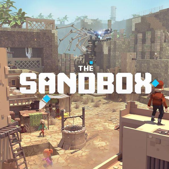 The SANDBOX(サンドボックス)について