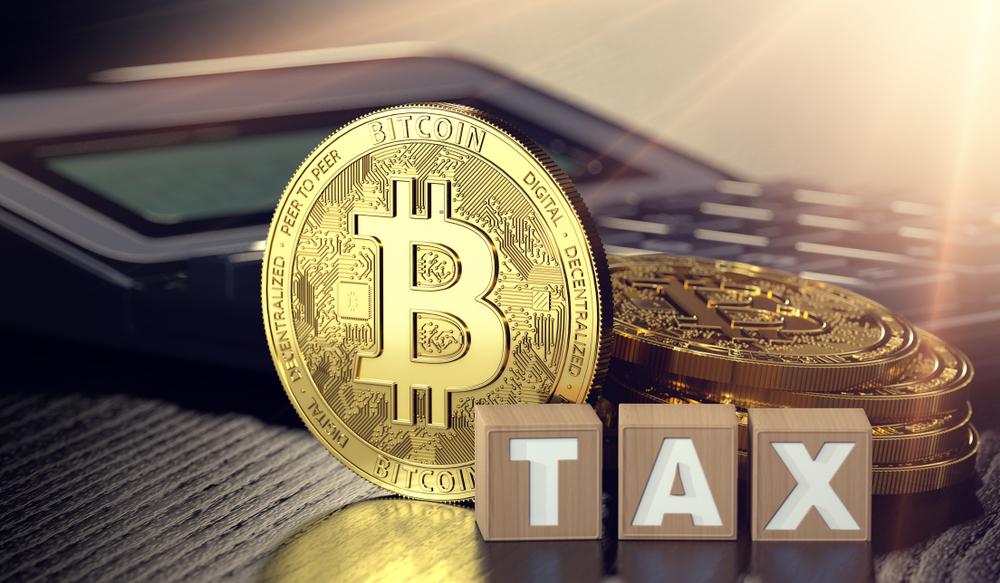 暗号資産(仮想通貨)の税金解説