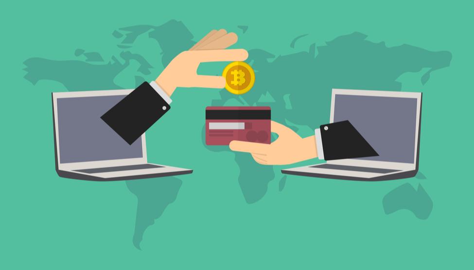 クレジットカードでビットコイン(BTC)を購入